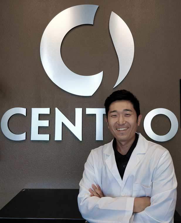 Dr-Yoo